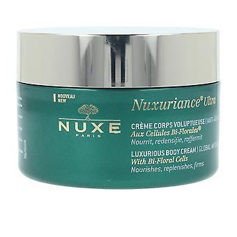 Nuxe Nuxuriance ultra crème Corps Voluptueuse anti-âge 200 ml til kvinder