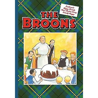 The Broons Annual 2017 by DC Thomson - 9781845356101 Book