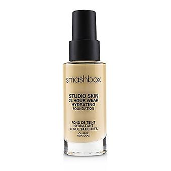 Smashbox Studio Skin 24 hour Wear kosteuttava säätiö-# 1,1 (Fair Light neutraali undertone) 30ml/1oz