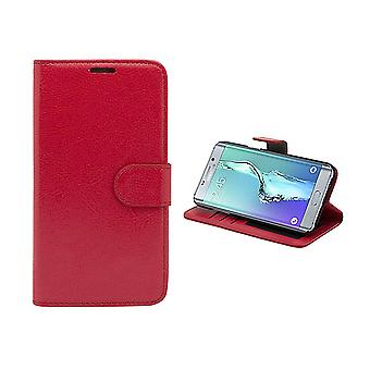 Funda de cuero/Wallet-Samsung Galaxy S6 Edge Plus