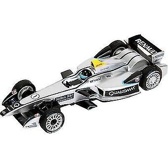 Carrera Formula E 2014-2015 Inaugural Season