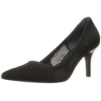 Charles by Charles David Womens Strung Fabric Pointed Toe Classic Pumps