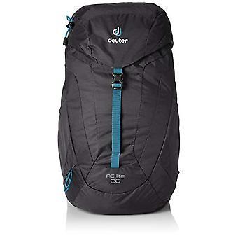 Deuter AC Lite 26 Casual Backpack - 58 cm - liters - Black (Black)