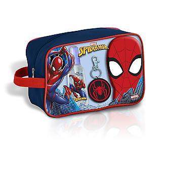 Agent Provocateur Spiderman Set 4 Pz Unisex