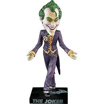Batman Arkham City Joker Bobble Head