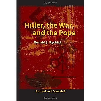 Hitler, krigets och påven