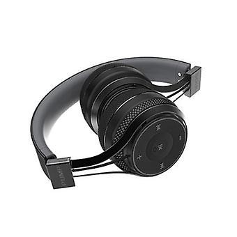 BlueAnt Pump Soul zwarte headset