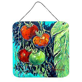 Carolines Treasures  MW1359DS66 Tomatoe Tomato Wall or Door Hanging Prints