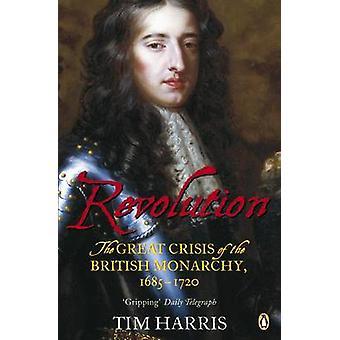 Revolução por Tim Harris