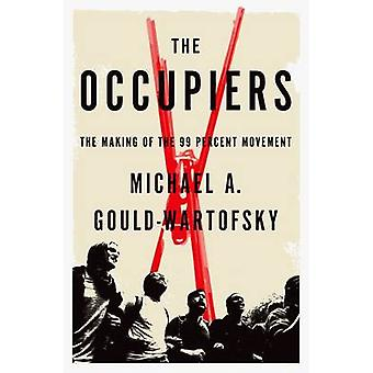 Ockupanter av Michael A Gould Wartofsky