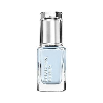 Leighton Denny Limited Edition Nail Polish Lacquer Collection - Cool Blue 12ml (983513)