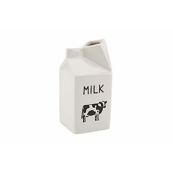 (CGB) Giftware keramische koe Melkkannetje