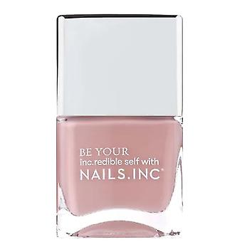 Nails inc Forever Lucked Out Nail Polish Collection - #Get Lucky 14ml (17512)