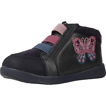 Garvalin Boots 191324 Blue Color