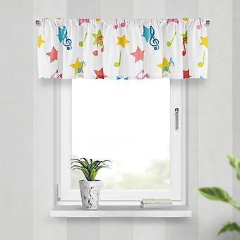 Meesoz Valance - Colourful Notes