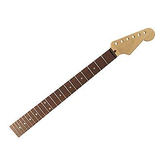 WD Music Strat Contemporary Rosewood Replacement Neck Satin Finition