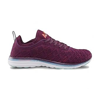 Basketbalmodus Athletic Propulsion Labs TechLoom Phantom Bordeaux