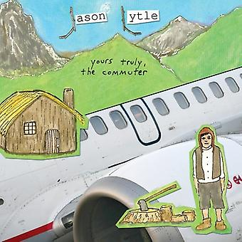 Jason Lytle - Yours Truly Commuter [CD] USA import