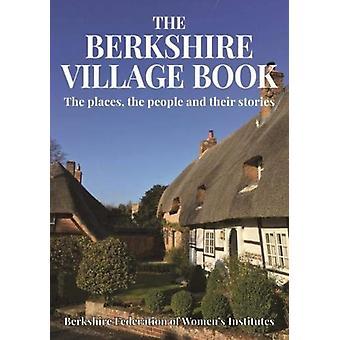 Berkshire Village Book by Judy Smith