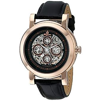 Burgmeister Clock man Ref. BM129-322