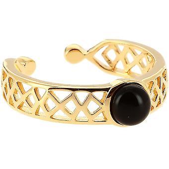 Mia Dor Ring - Black Onyx
