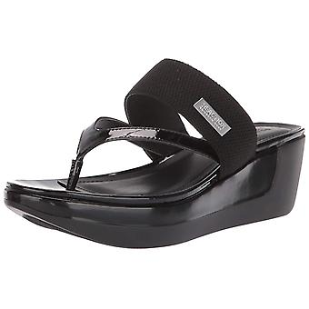 Kenneth Cole Reaction Womens Pepea Open Toe Casual