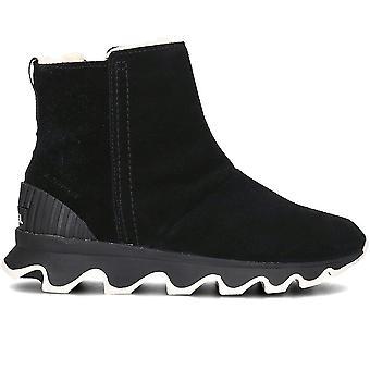 Sorel Kinetic Short NL3128010 sapatos femininos universais de inverno