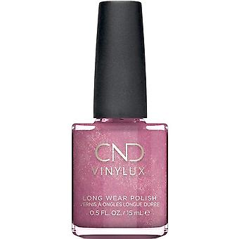 CND vinylux Paradise Collection Weekly Nail Polish - Sultry Sunset (168) 15ml