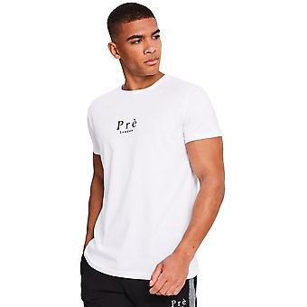 Pre London | Core Half Sleeve T-shirt