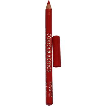 Bourjois Paris Lip Liner Contour Edition 1.14g Tout Rouge #06