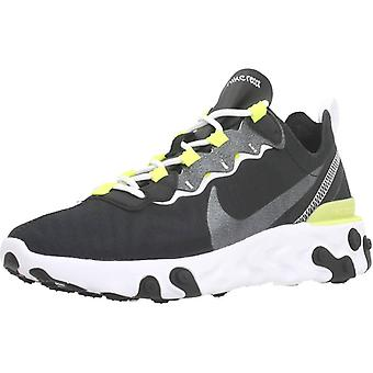 Nike Ultrabest Sport / Nikea React Element 55 Color 001 Sneakers