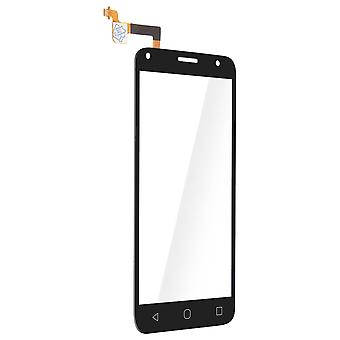 Touchscreen digitizer glaspanel til Alcatel Pixi 4 (5