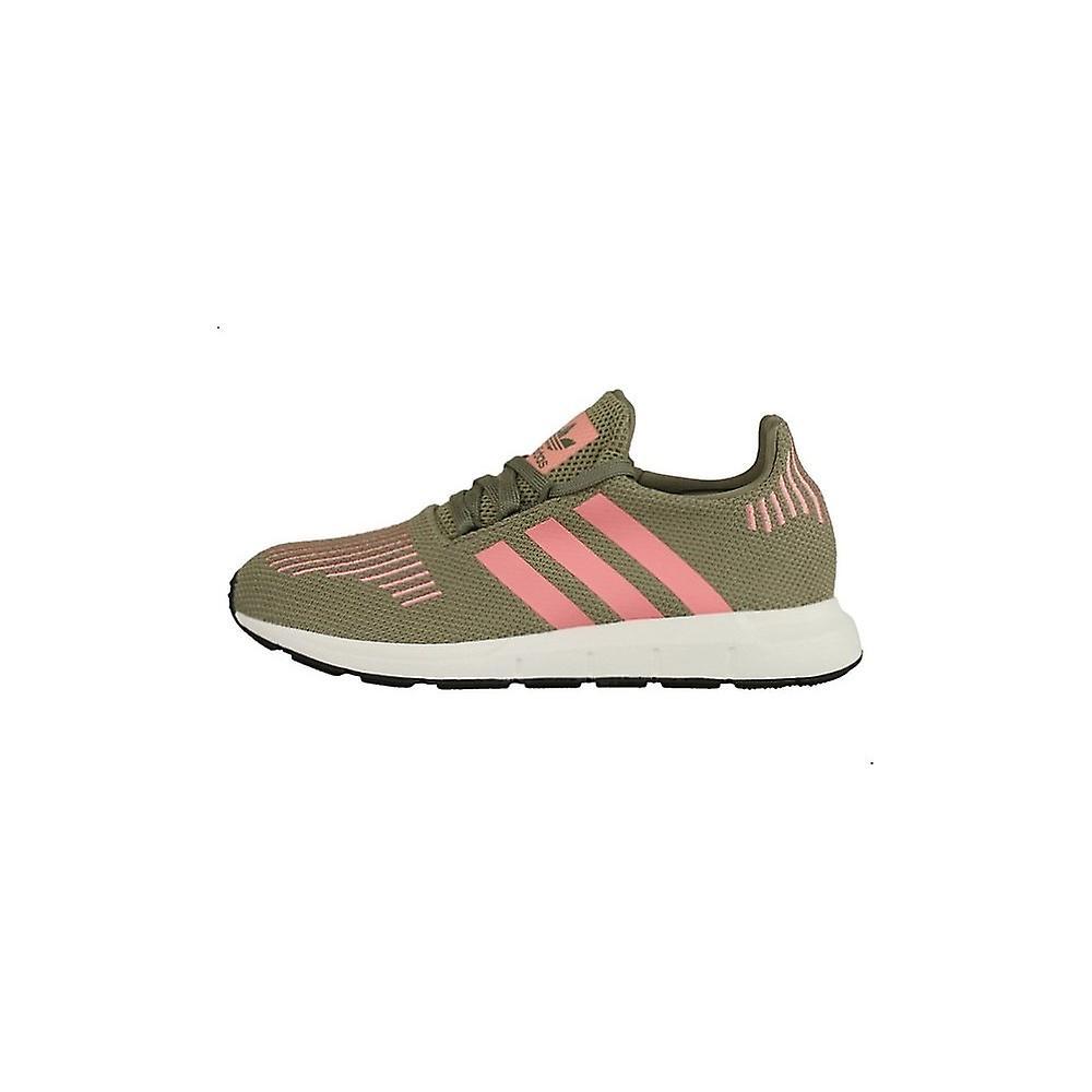Adidas Swift Run W CG4142 universell hele året kvinner sko
