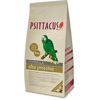 Psittacus Maintenance Feed High Protein (Birds , Bird Food)