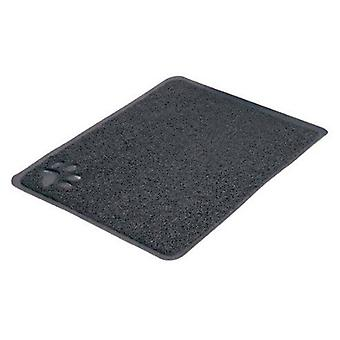 Trixie Cat Mouse Tray, Pvc, 37x45 Cm, Anthracite