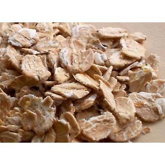 Triticale Flakes -( 22lb )