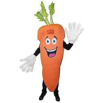 Carrot Waver Costume Adult