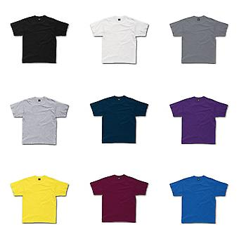 SG Unisex Childrens/Kids Short Sleeve T-Shirt