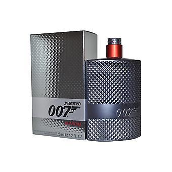 Quantum 007 James Bond Eau de Toilette Spray 125ml