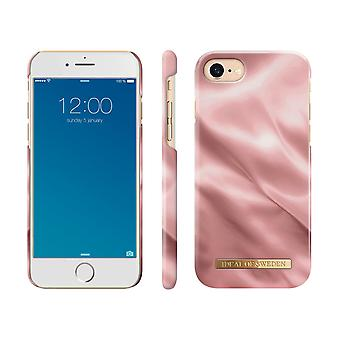 iDeal Of Sweden iPhone 8/7/6s/6/SE (2020) shell - Rose Satin