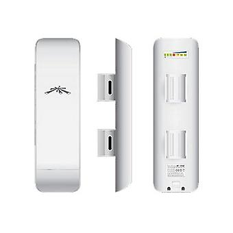 Point of access UBIQUITI NSM5 PoE 24 V 16 dB