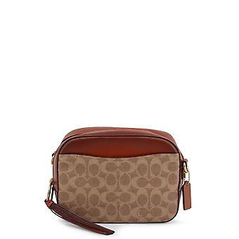 Coach Original Women All Year Crossbody Bag - Brown Color 34552