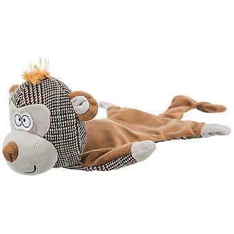 Trixie Mono Tejido con Sonido (Dogs , Toys & Sport , Stuffed Toys)
