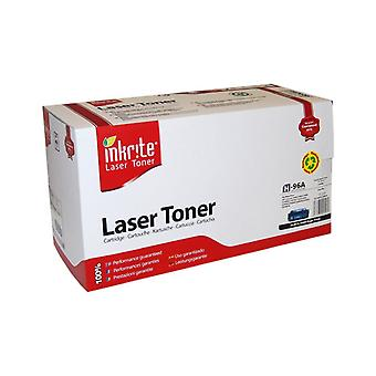 Inkrite Laser Toner Cartridge Compatible with HP 2100 Black