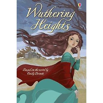 Wuthering Heights by Emily Bronte - 9781474924962 Book
