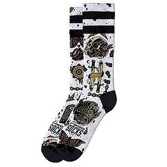 Amerikan Çorap Armstrong Orta Yüksek Çorap