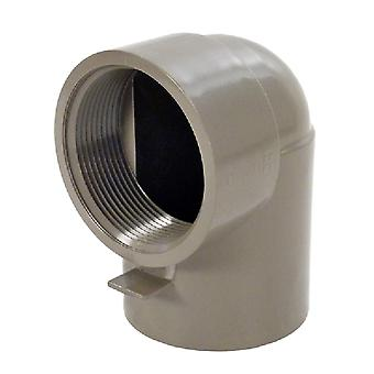Hayward CX3030F Inlet Elbow Assembly for SwimClear In Ground Cartridge Filters