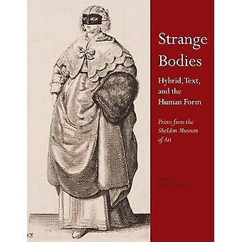Strange Bodies by Stewart & Alison