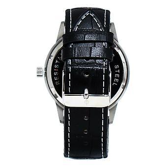 ساعة رجالية مشع RA434601 (42 مم) (Ø 42 مم)