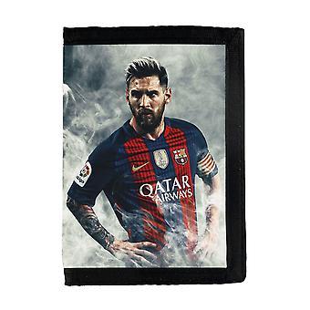 Lionel Messi Brieftasche